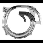 Bowl feeder ZER Tooling WEBER CAD