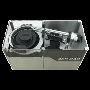 Bowl feeder ZER WEBER 04 CAD