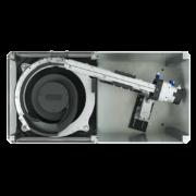 Bowl feeder ZER WEBER 05 CAD
