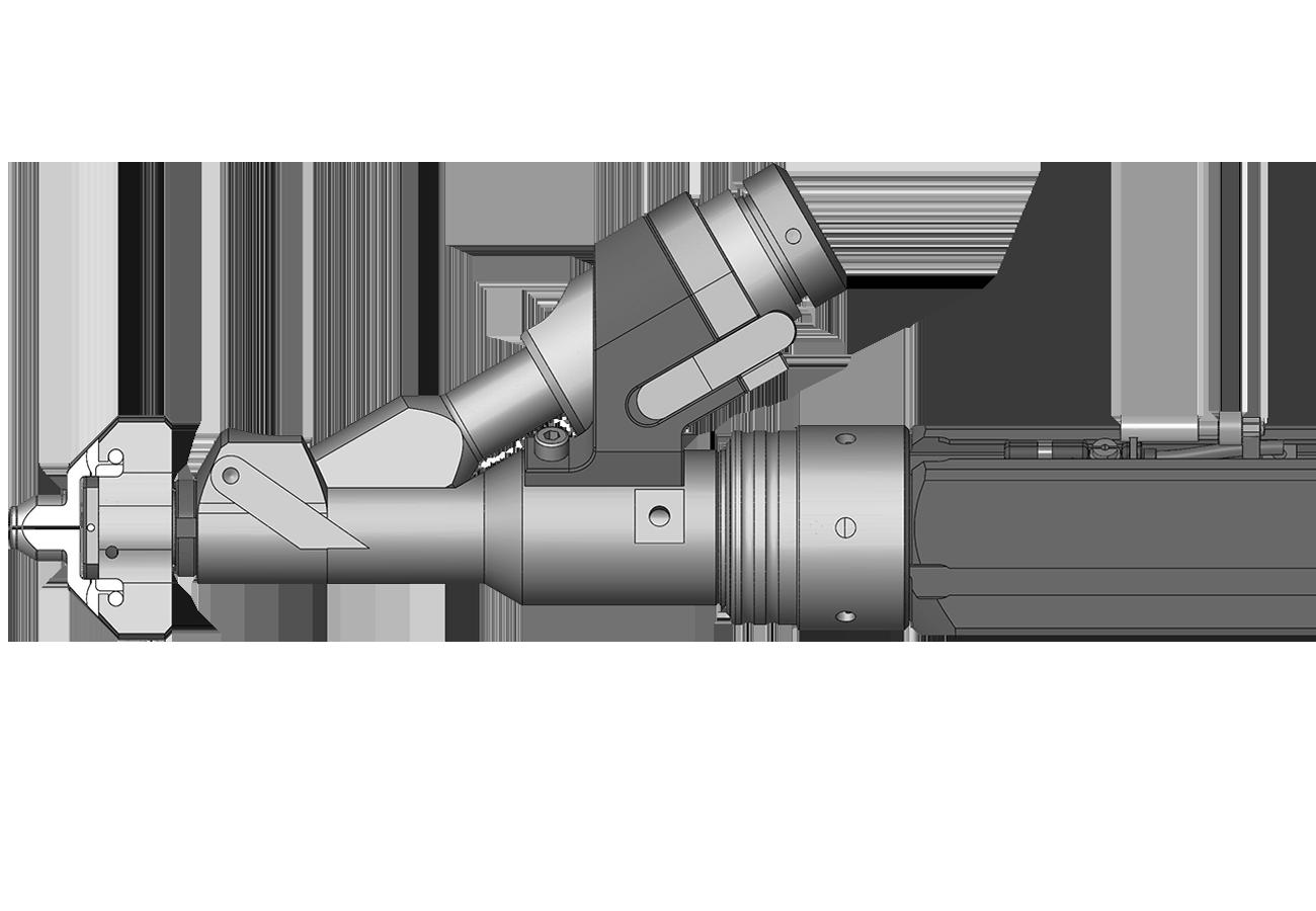 固定式拧紧机 SER / SEB WEBER CAD