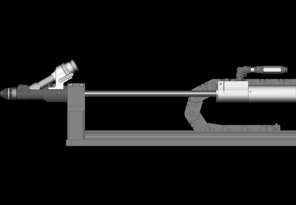 固定式伸缩拧紧机 SEV-E WEBER CAD