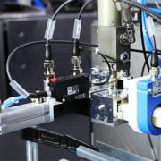 固定式拧紧机 用于螺母和大头螺钉 SEM SEK WEBER