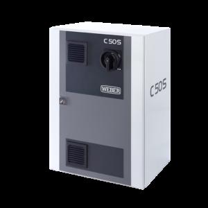 工艺和流程控制器 C50S