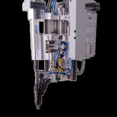 机器人辅助拧紧系统 RSF