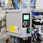 流程控制器 C10 / C15 WEBER
