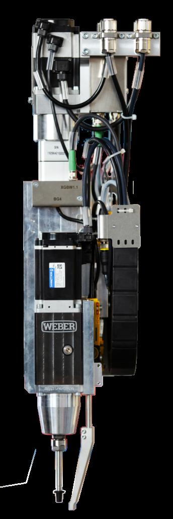 夹层结构安装系统 TSS WEBER