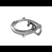 Vibrating conveyor ZER Tooling WEBER 02 CAD