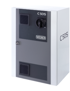 WEBER Process controller C50S