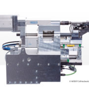 WEBER RSF25 - Flow Drill Screwdriving System - Roboter assisted