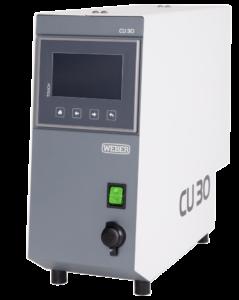 WEBER control system CU30