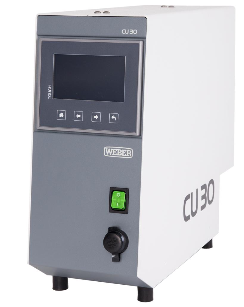 流程控制器 CU30 WEBER