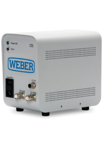 WEBER control systems C5S