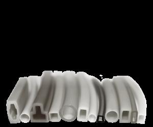 WEBER 特殊物料用异型软管