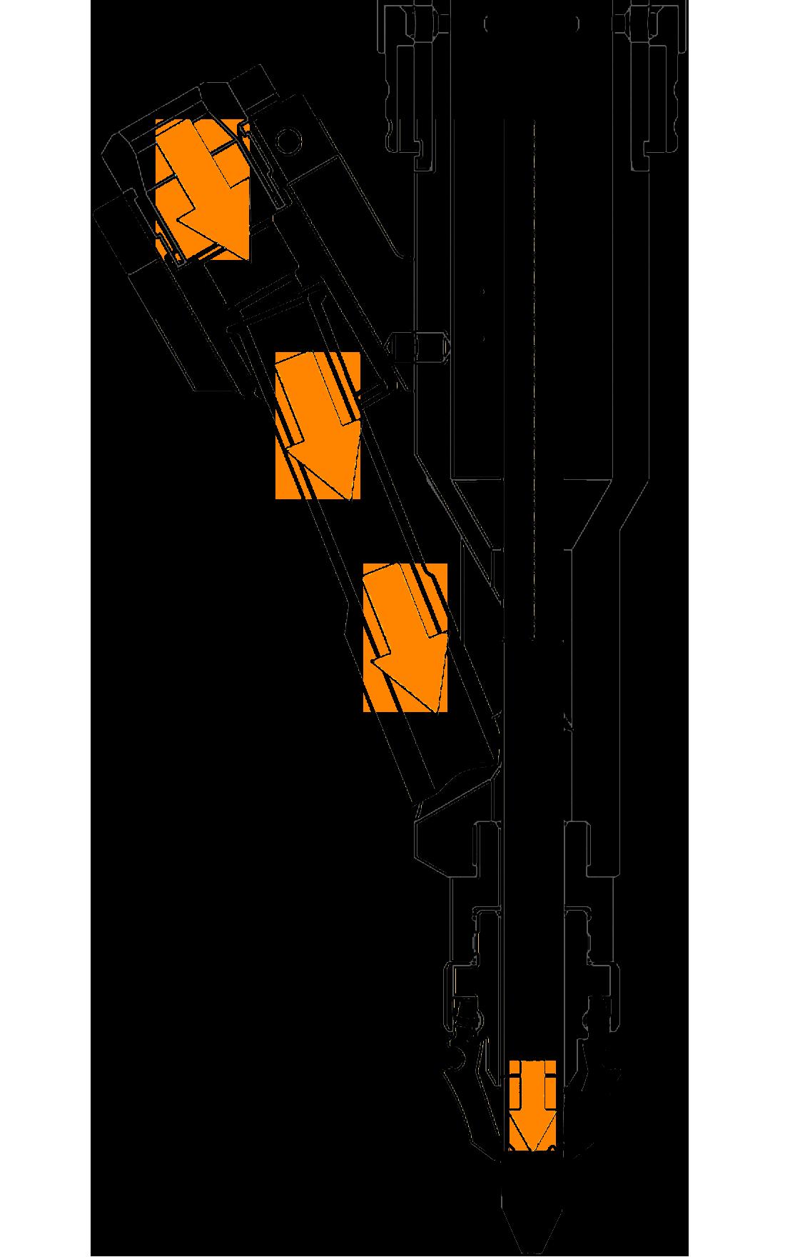 WEBER 旋转臂 03