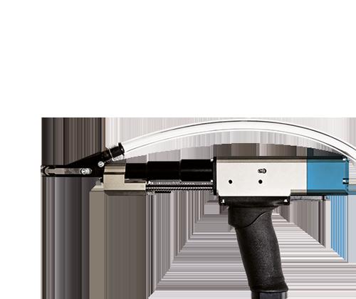Weber Handschraubtechnik LTP